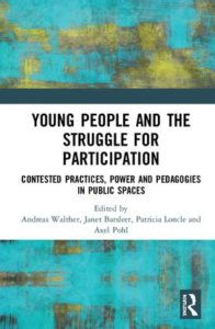 Young People and the Struggle for Participation