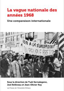 La vague nationale des années 1968