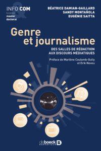 Genre et journalisme